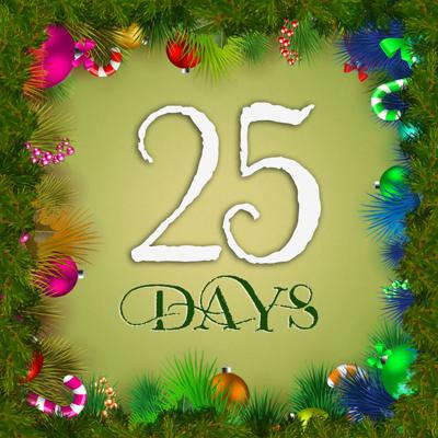 25 Days: Tribute to Composers of Christmas Past