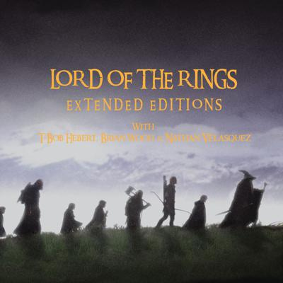 Lord Of The Rings (Extended Editions)