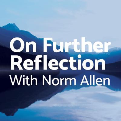 On Further Reflection with Norm Allen