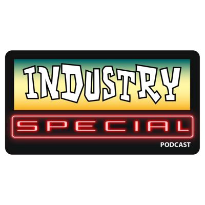Industry Special Podcast