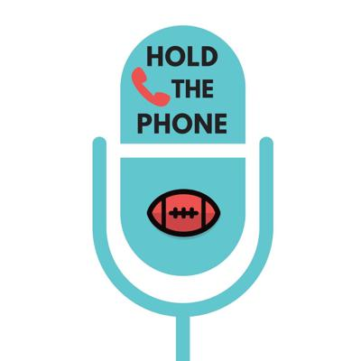 Hold The Phone Podcast
