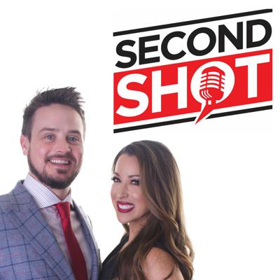 Second Shot with Heath Oakes and Jenny Anchondo