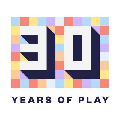 30 Years Of Play
