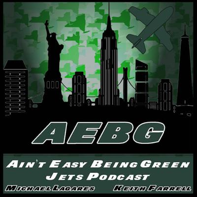 Two life long NY Jets fans that know all too well ..... Ain't easy being green! Follow us on YouTube 🔥 https://youtube.com/channel/UCZYn1KlI9rbHDSt5xkeBT5w