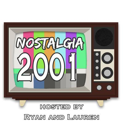 Cover art for Nostalgia 2001 Avatar 2 - The Lost Days