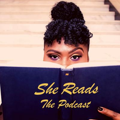 She Reads The Podcast