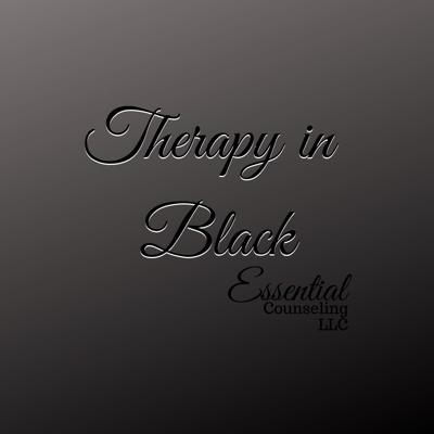 Therapy in Black