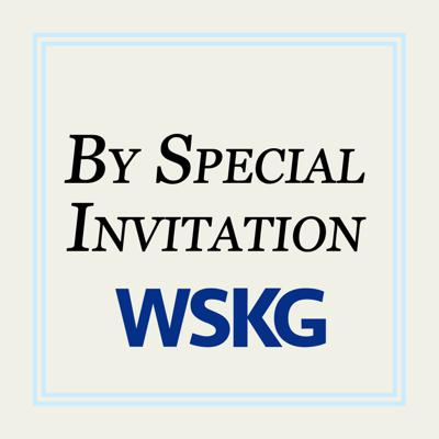 By Special Invitation From WSKG