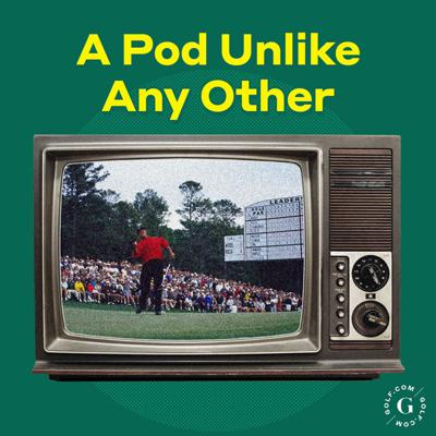 A Pod Unlike Any Other
