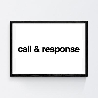 Call And Response: The Gathering Q&R Podcast