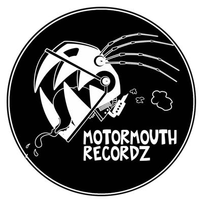 Motormouth Recordz - Underground - Industrial - Innovative. We are Glasgow (Scotland, UK) based Hardcore Techno record label. Management and A&R: Al Twisted.  Info, licensing and demos: please email - al @ motormouthrecordz.com