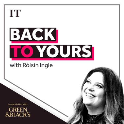 Journalist Róisín Ingle talks to well-known people about their homes, in their homes. Expect surprising anecdotes and illuminating conversation as she snoops around in their drawers. A new podcast from The Irish Times, sponsored by Green & Blacks.