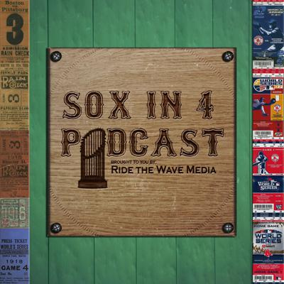 Sox in 4 Podcast