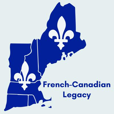 Today, there are more than 2 million descendants of French-Canadian immigrants living in New England.  This is our story.  Welcome to the French-Canadian Legacy Podcast.