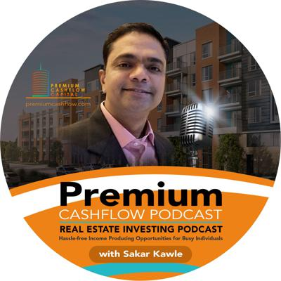 A podcast for entreprenuers, investors and aspiring young professionals looking to grow their vision and adopt best practices. Each week Sakar Kawle interviews esteemed experts, industry leaders and entreprenuers in the real estate field sharing their experiences, best practices about how to grow wealth, achieve financial freedom and scale businesses. Sakar Kawle came with no money to US in 1997 to study MS at Clemson University and now owns well over 200 houses and apartments worth 40mil and has controlling interest in 100mil worth of multifamily assets. With sheer grit and determination, Sakar scaled his business methodically and has done thousands of high-quality renovations and value-add projects over time. They own and manage their entire portfolio using their inhouse internal property management company, keeping occupancies up at a record high levels.