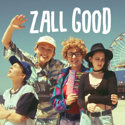 Zall Good with Alexis G Zall