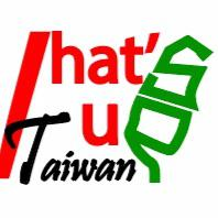 What's up, Taiwan