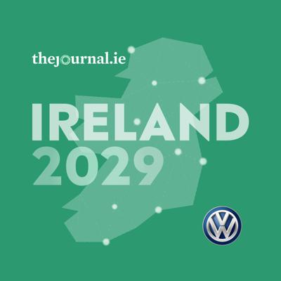 Ireland 2029: Shaping Our Future