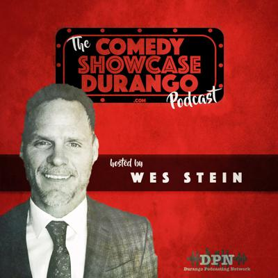Telling the story of Durango comedy, one comedian at a time. Follow along.