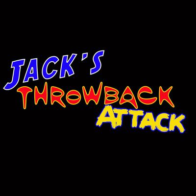Jack's Throwback Attack