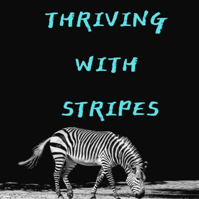 Thriving with Stripes