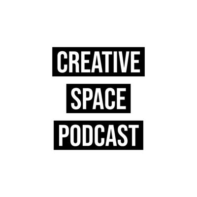 Creative space podcast, Place where I will be talking about interesting topic every time.
