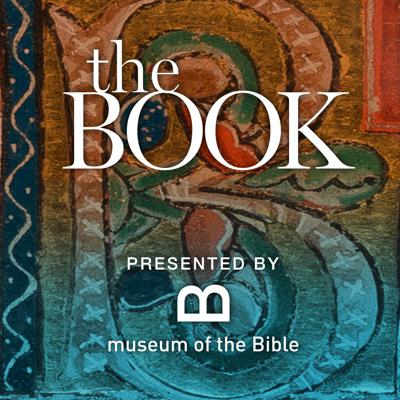 The Book, presented by Museum of the Bible, is a unique one-minute podcast that features unusual stories and interesting facts about the bestselling book of all time, the Bible.