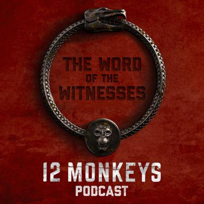 Welcome to our 12 Monkeys REWATCH podcast, featuring The Witnesses!  CC and Beep will cover all aspects of the series from the end to the beginning. It's all SPOILERS all the time!! Plus, our sci-fi loving friends are coming along to co-host.   Contact us by email at WordoftheWitnesses@gmail.com for listener feedback.  See you soon...