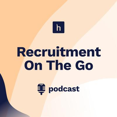 Recruitment On The Go is your daily podcast about all that you ever wanted to know about recruitment. With each episode, your hosts Caitie and Mingus will help you discover the latest recruitment trends, give you actionable tips and tricks, and provide you with tools and resources to help you stay on top of your recruitment game. All in a bite-sized format, perfect for on-the-go.   Whether you are a recruiter, a talent acquisition manager or an HR specialist, you will surely find new insights and inspiration in every episode.  Recruitment On The Go is produced by the Harver team. Do not hesitate to share your feedback, comments, and ideas with us at recruitmentonthego@harver.com.  Check out our blog at www.harver.com/blog/ for more helpful tips.