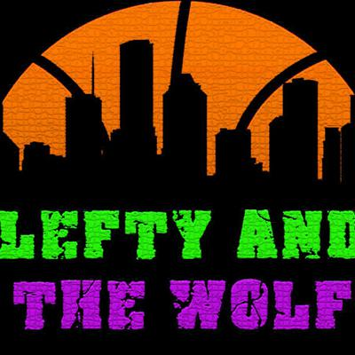 Lefty & The Wolf