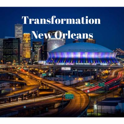 Voice of the Kingdom - New Orleans