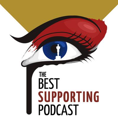 Best Supporting Podcast