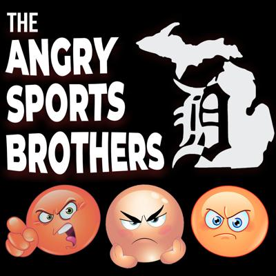 Angry Sports Brothers
