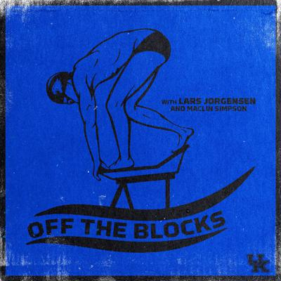 Off the Blocks – the Kentucky Swimming & Diving Podcast