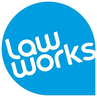 LawWorks is a charity working in England and Wales to connect volunteer lawyers with people in need of legal advice, who are not eligible for legal aid and cannot afford to pay and with the not-for-profit organisations that support them.