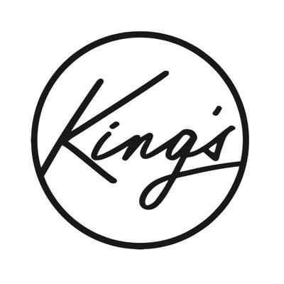 Welcome to the weekly podcast of King's Cathedral, led by Dr. James Marocco. To learn more visit our website at http://www.kingscathedral.com