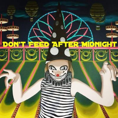 Don't feed after Midnite podcast