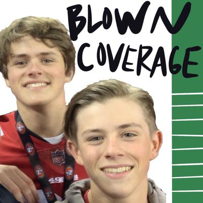 Blown Coverage Sports Podcast
