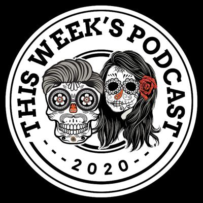 This Week's Podcast, hosted by: Joshua Martinez and Sabrina Sanford; a podcast dedicated to all of things we love in life, from movies, music, and video games, all the way to MMA and philosophical discussion.