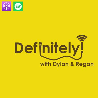 The podcast where we make certain statements on topics that we know nothing about!