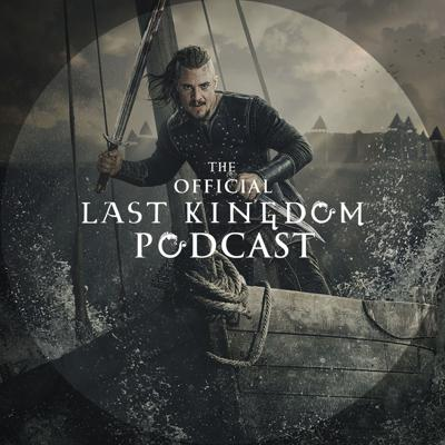 Welcome to The Official Last Kingdom podcast.  Each episode will feature Alexander Dreymon, Mark Rowley and Arnas Fedaravicius, from The Last Kingdom, in conversation discussing life on set, providing insight in to the making of the show and talking about their acting careers and inspirations. There will almost certainly be a lot of laughter too!  The Last Kingdom is a Carnival Films production for Netflix.