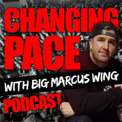 CHANGING PACE PODCAST