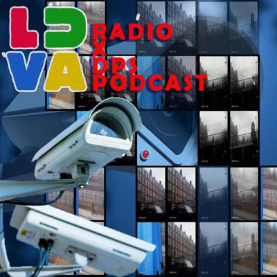 From the Street to the World: LUVA Gallery podcast takeover!