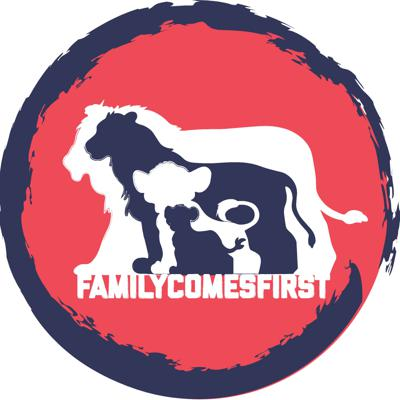 FamilyComesFirst Podcast