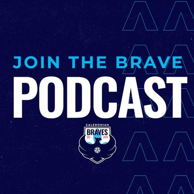 Join The Brave Podcast