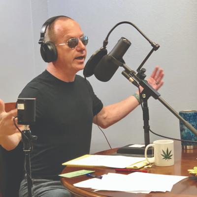 News Munchies with Ted Corless
