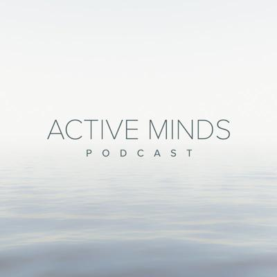 Active Minds podcast
