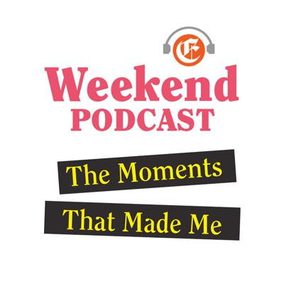 Weekend Podcast