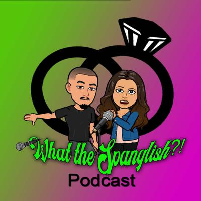 We're a bilingual married couple who will discuss anything and everything; sin limites!! Follow us on Instagram @whatthespanglish