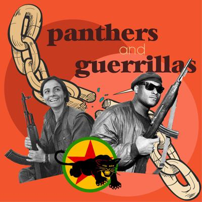 Panthers and Guerrillas: Black America, Kurdistan, and Their Struggles For Freedom